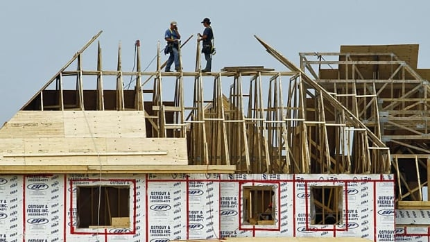 IMF recommends Canada scale back CMHC