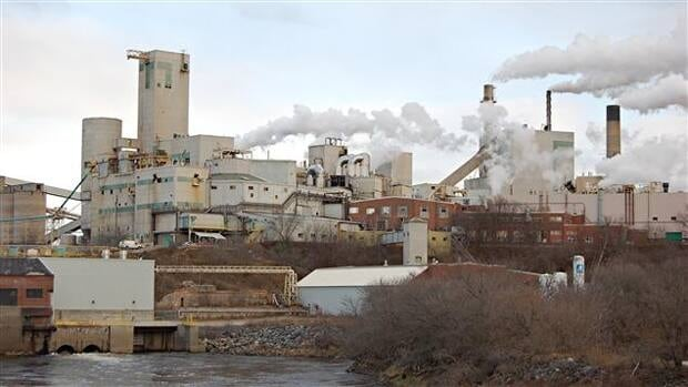 After a recent reassessment, Espanola has been told by MPAC it has 90 days to pay the paper mill $4 million in back taxes.