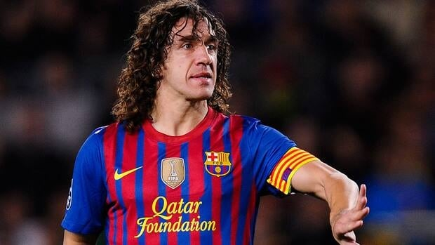 Carles Puyol finished Barcelona's 4-0 victory over Espanyol on Saturday with discomfort in his right knee, and subsequent medical tests led the 34-year-old to opt for arthroscopic surgery.