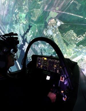 si-300-f35-simulator