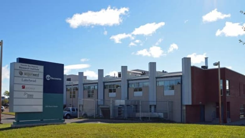 The job losses at Mitomics Inc. come less than three months after another  research company closed its Thunder Bay lab due to financial problems.