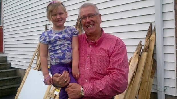 Bill Karsten wants a recount, but he spent Sunday catching up with his grandchildren.