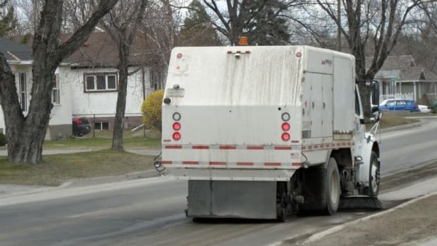 It is almost time for the annual spring streetsweeping, and Sudbury will have a new contractor on the job this year.