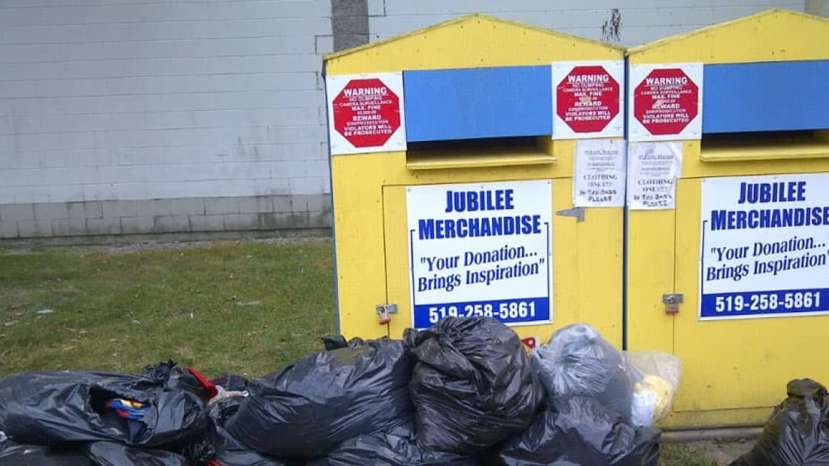 Ottawa Thrift store and charity helping those in need and fighting against poverty.