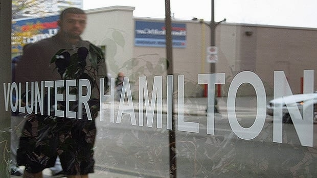 One-on-one coaching program at Volunteer Hamilton introduces newcomers to volunteering.