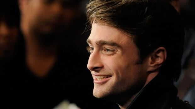 Daniel Radcliffe, Cory Monteith movies get Telefilm boost ... Daniel Radcliffe Movies