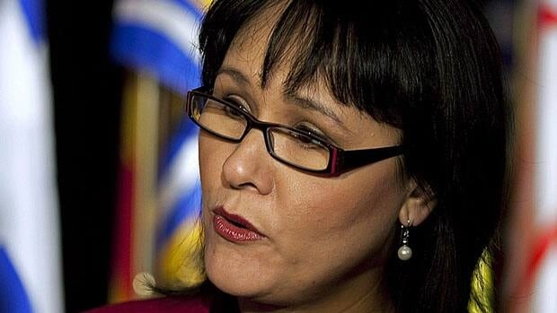 Health Minister Leona Aglukkaq said Tuesday the government will continue to work with the food industry to voluntarily reduce trans fats instead of imposing regulations.
