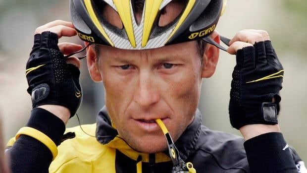Lance Armstrong can re-file a lawsuit against the U.S. Anti-Doping Agency.