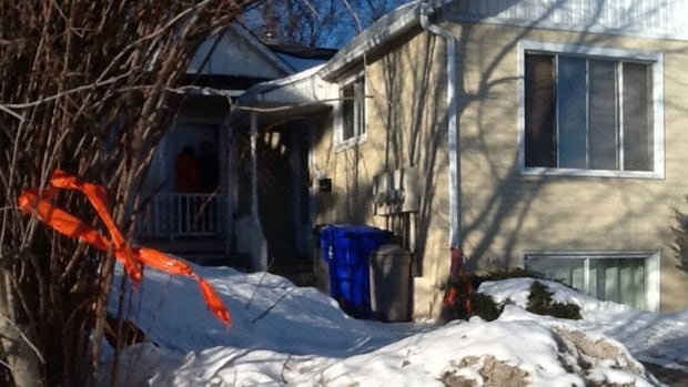 47-year-old Sylvain Beaulne was charged after Gatineau Police say they found a 43-year-old kidnapping victim at his home.