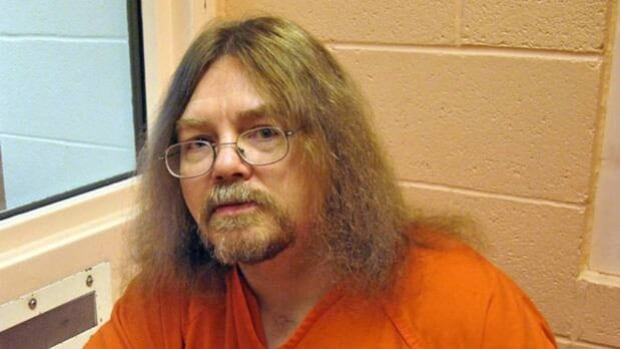 Albertan Ronald Smith was convicted of killing two men on the side of a Montana highway in 1982.