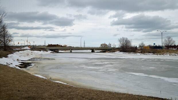 thunder bay intercity floodway