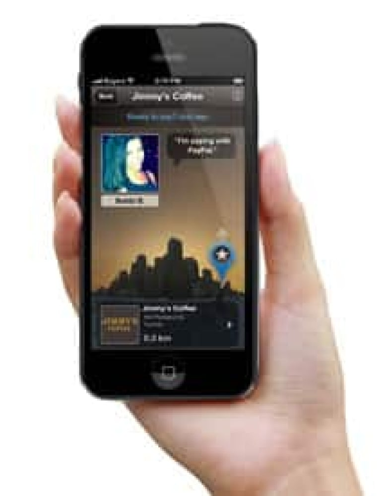 Paypal Touchbistro Bring Smartphone Payments To Toronto Restaurants