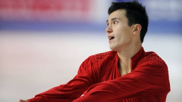 Patrick Chan revamped his coaching and choreography staff after winning the last two men's world titles.