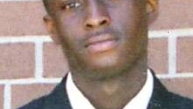 Toronto police have identified Kwado Kojo Mensah as the man shot dead near Old Finch Avenue and Morningside Avenue last Thursday evening.