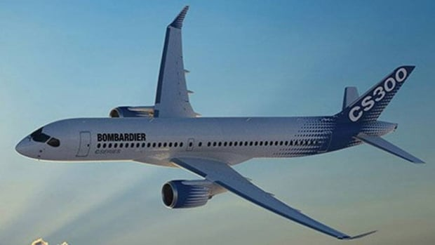 Bombardier's CSeries jet will soon have its maiden flight after Transport Canada OK'd a test flight permit.