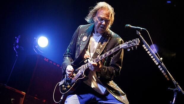 Neil Young and Crazy Horse are just one of the acts you should check out in Hamilton this summer.