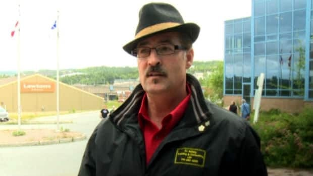 Matthew Connolly, the president of the Corner Brook Board of Trade, says the city should be more transparent with the community when it comes to possible development.