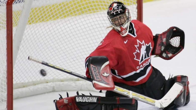 NWHL expected to add teams in Toronto and Montreal
