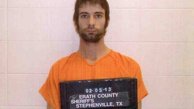 Iraq veteran Eddie Ray Routh, 25, stands accused of killing a prominent Navy SEAL sniper and a friend at a Texas gun range.