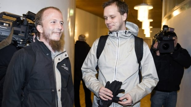 Cambodia announced Tuesday that they would deport Pirate Bay founder Gottfrid Svartholm Warg, of Sweden, once permission is granted by their government officials.