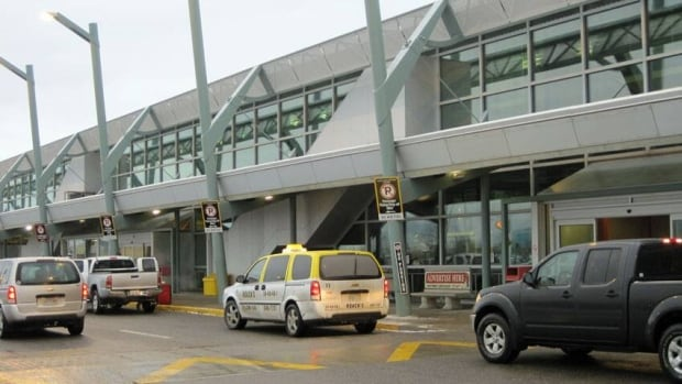 More people are travelling through Thunder Bay's airport than ever before.