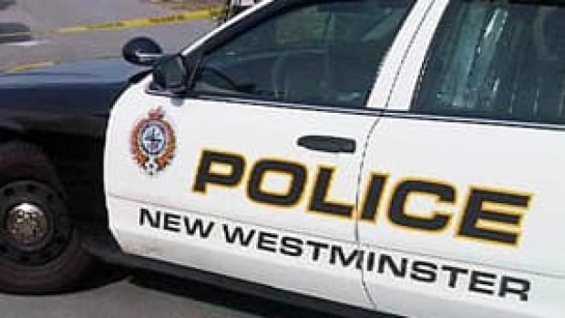 Police in New Westminster are looking for a man they say is responsible for two sex offences near a bus stop on Howes Street.