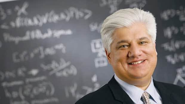 Mike Lazaridis co-founder of BlackBerry, has been a driving force behind the Perimeter Institute for Theoretical Physics in Waterloo, which was conceived as a world leading centre for research.