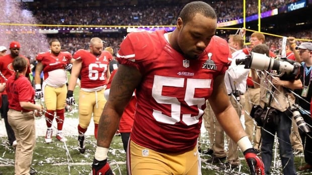 Police obtained an arrest warrant on San Francisco 49ers linebacker Ahmad Brooks early Wednesday.