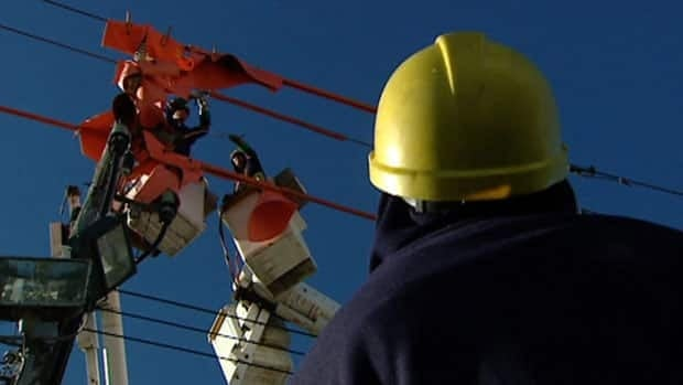 Nova Scotia Power has raised its rates seven times in the last 11 years.
