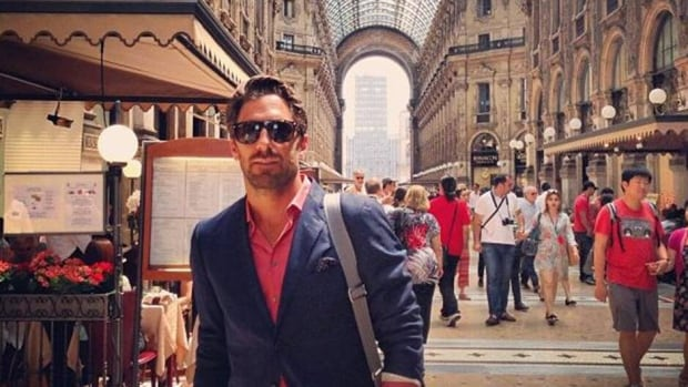 Henrik Lundqvist spent some time shopping at the Galleria Vittorio Emanuele II in Milan, Italy this summer. But he wasn't the only member of Metropolitan Division doing some unusual things this off-season.