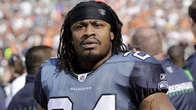 Marshawn Lynch Arrested >> Seahawks Marshawn Lynch Apologizes For Dui Arrest Cbc Sports