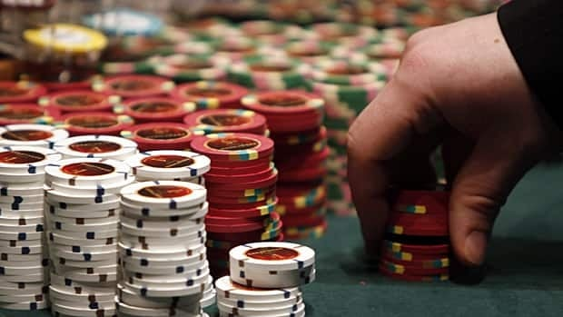 A new casino planned for Sudbury will be bigger and have gaming tables.