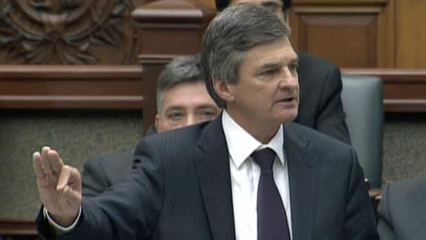Energy Minister Chris Bentley was thought to be a possible successor to outgoing Premier Dalton McGuinty.
