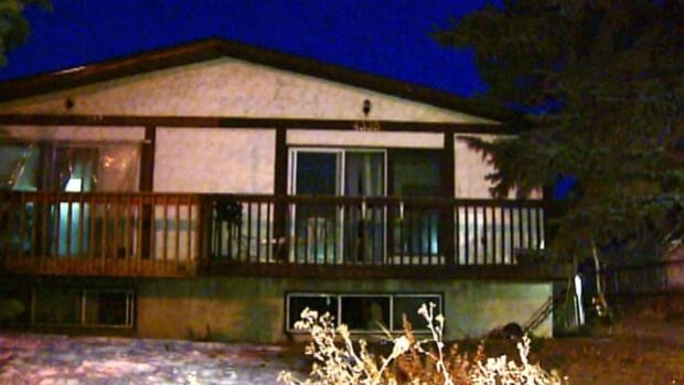 The Calgary Fire Department's arson unit is investigating after a woman in her 40s died in a house fire.