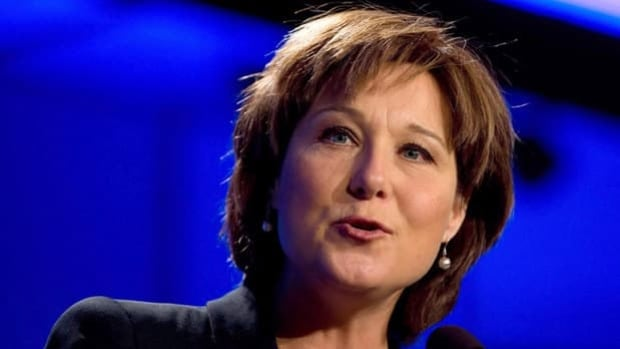 Christy Clark was sworn in as premier in March 2011 after winning the B.C. Liberal Party.