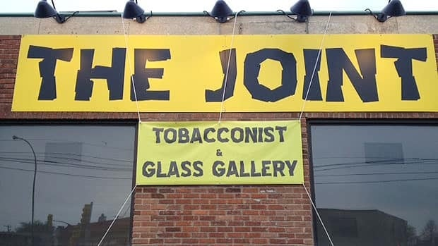 The Joint has reopened, with a slight alteration to its name.