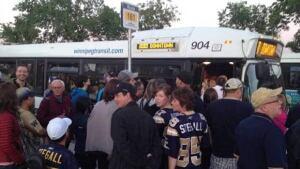 Bus line