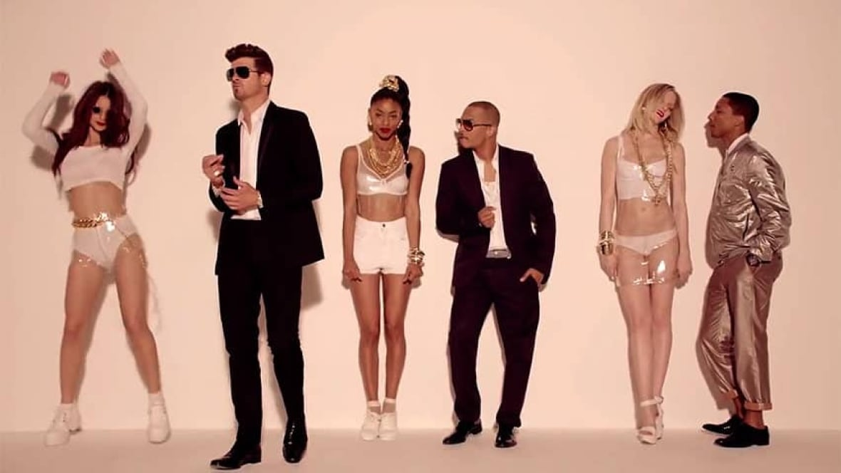 More than 200 musicians support Blurred Lines appeal ...