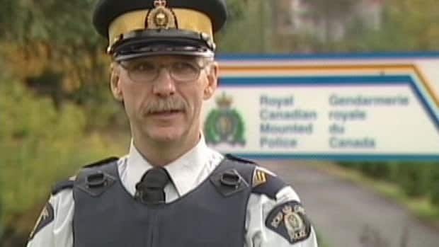 Stuart Seib is a former staff sergeant with the Merritt RCMP detachment. He pleaded guilty to breach of trust Tuesday in a Kelowna courtroom.