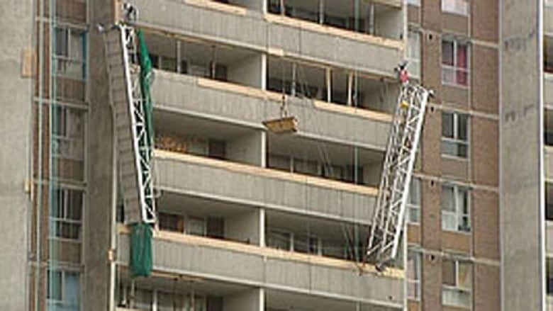 Manager In Fatal Scaffolding Collapse Sentenced To 3 Years