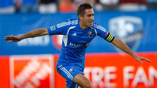 Following death threats made to team captain Davy Arnaud on Twitter last week, the Montreal Impact of the MLS have filed a complaint with local police.