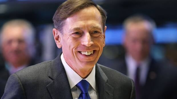Former U.S. army general David Petraeus resigned from his post as director of the CIA on Nov. 9 after divulging that he'd had an extramarital affair with his biographer, Paula Broadwell.