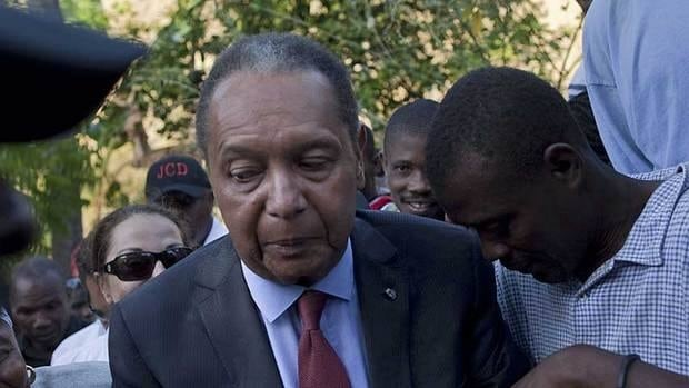 Ex-dictator Jean-Claude Baby Doc Duvalier has been ordered by a Haitian judge to appear in court next week. The hearing will determine if Duvalier will face charges for human rights abuses.
