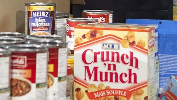 A report released by the University of Guelph says that Canadians will be paying hundreds of dollars more for their food by 2013.