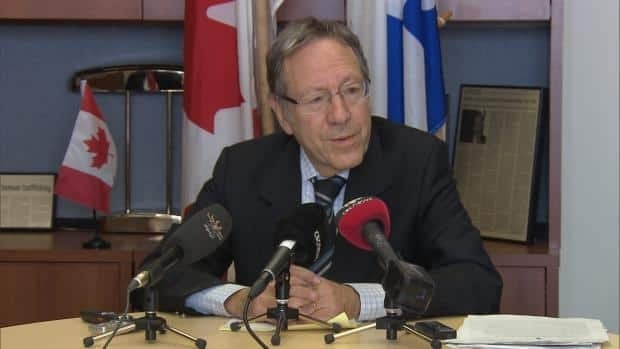 Phone calls that falsely told Irwin Cotler's constituents he was stepping down have led to complaints to the industry group that represents market research firms.