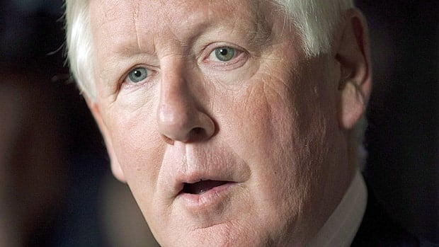 Interim Liberal Leader Bob Rae speaks with the media on Parliament Hill in October. Thursday he gave a speech at the Canadian Club in Toronto about Canada's resource wealth.