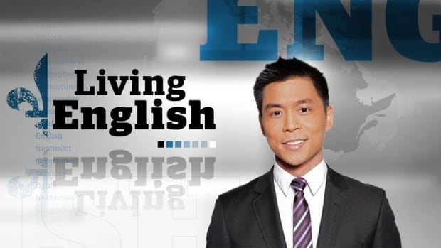 Andrew Chang is the co-anchor of CBC Television's supperhour news in Montreal.