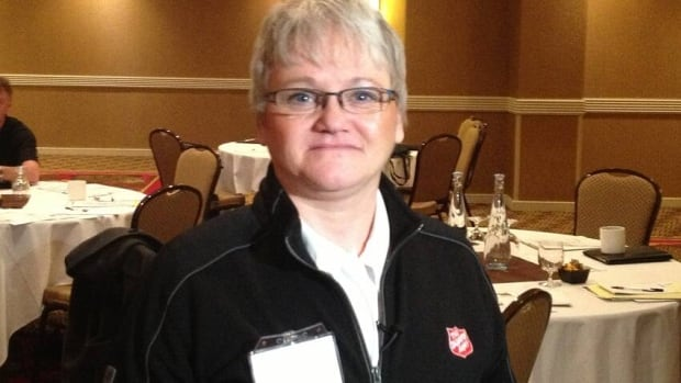 Salvation Army Executive Director Malba Holliday says more affordable housing is desperately needed across the province.