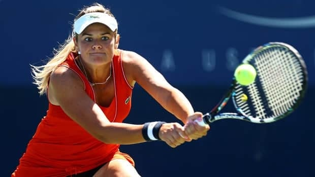 Alekandra Wozniak, seen at the 2012 U.S. Open, has been dogged by injuries in recent years.