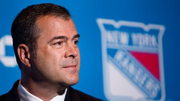 Alain Vigneault is back in the Eastern Conference after being pursued by two NHL clubs.